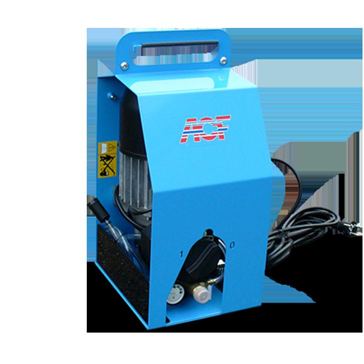 nettoyeur haute pression électrique ACF france