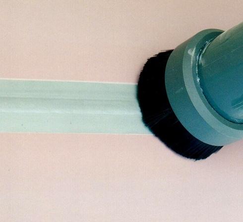 gommage sans poussière Kit SP18