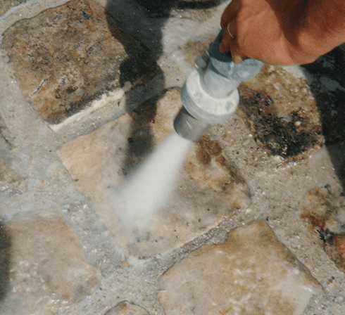 Hydrogommage pierre SL18